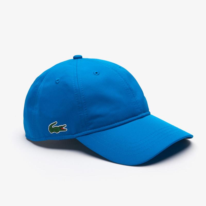 Casquette Lacoste SPORT bleu - Taille unique