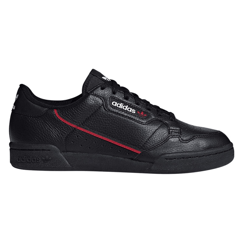 Baskets Adidas Continental 80 - Noir