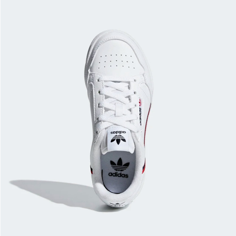 Baskets Adidas Continental 80 - Enfant