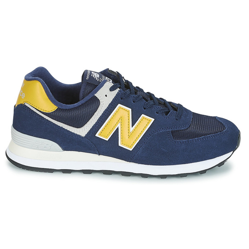 Baskets New Balance ML574SMB