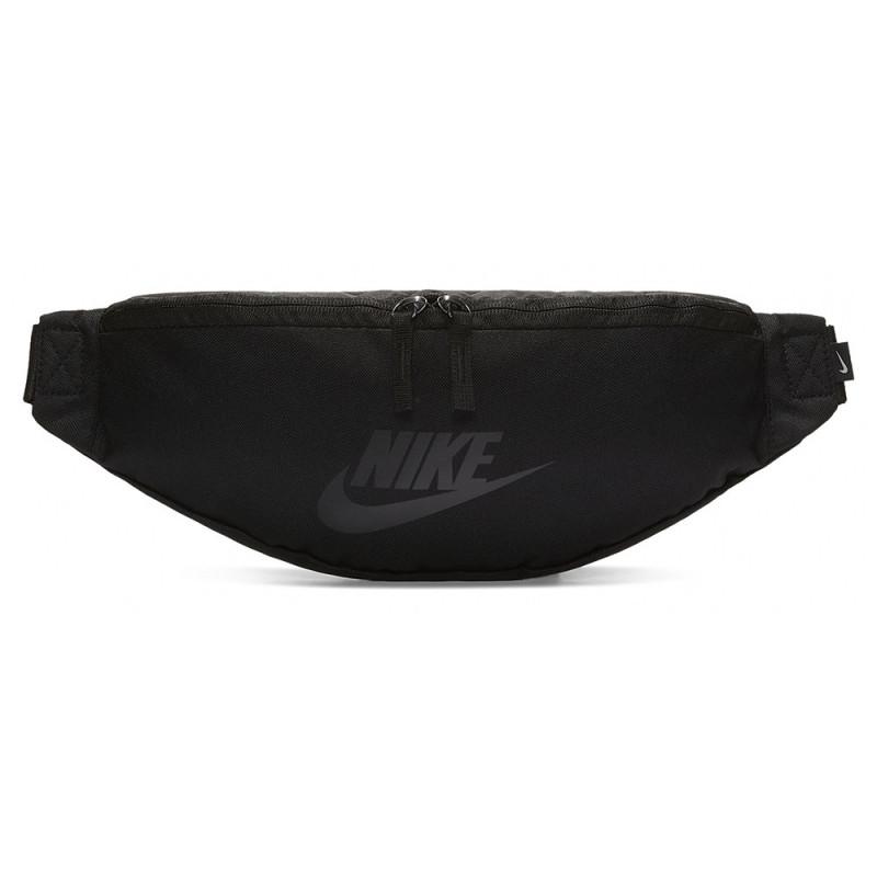 Sacoche Banane Nike Heritage Noir