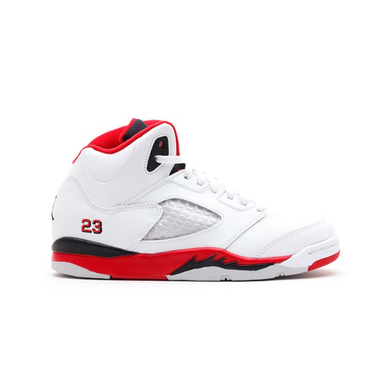 Baskets Nike Jordan 5 Retro (PS) Enfant