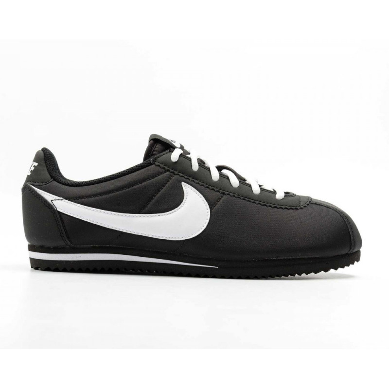 Baskets Nike Cortez Nylon (GS) Enfant
