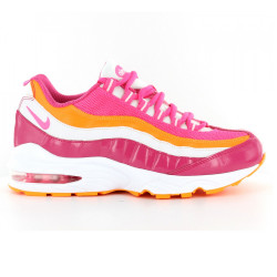 Baskets Nike Air Max '95 LE (GS)