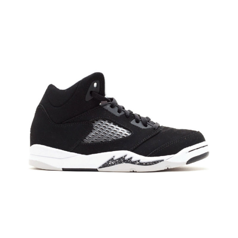 Basket Nike Jordan 5 Retro (PS) Enfant
