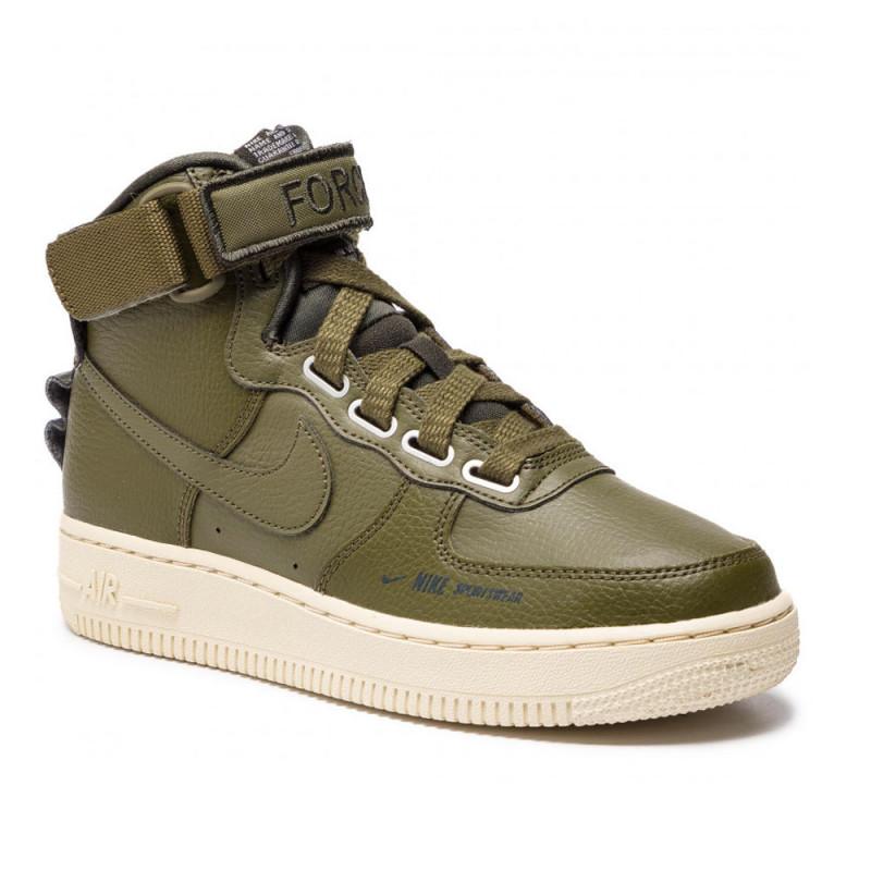 Baskets Nike W AF1 HI UT