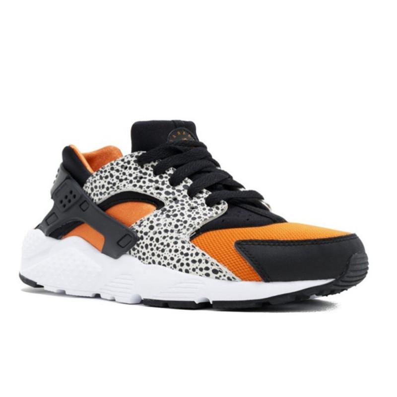 Baskets Nike Huarache Run Safari (GS)
