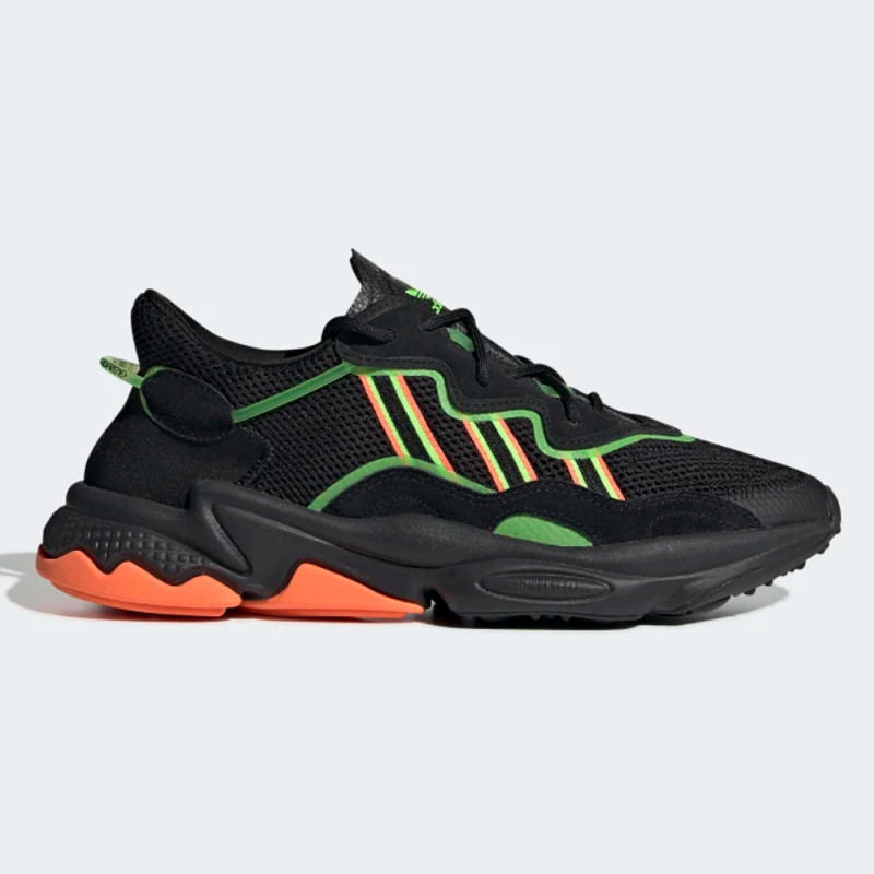 Baskets Adidas Ozweego