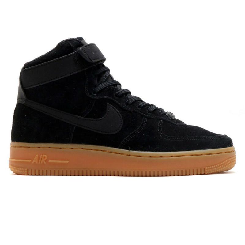 Baskets Nike WMNS Air Force 1 HI SE