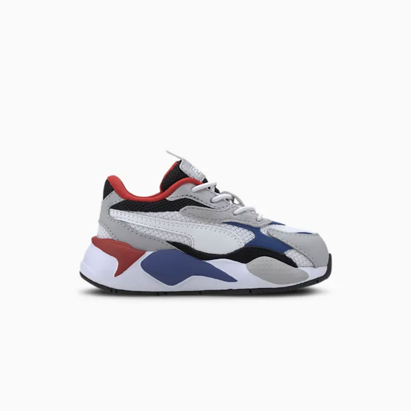 Baskets PUMA RS-X PUZZLE AC