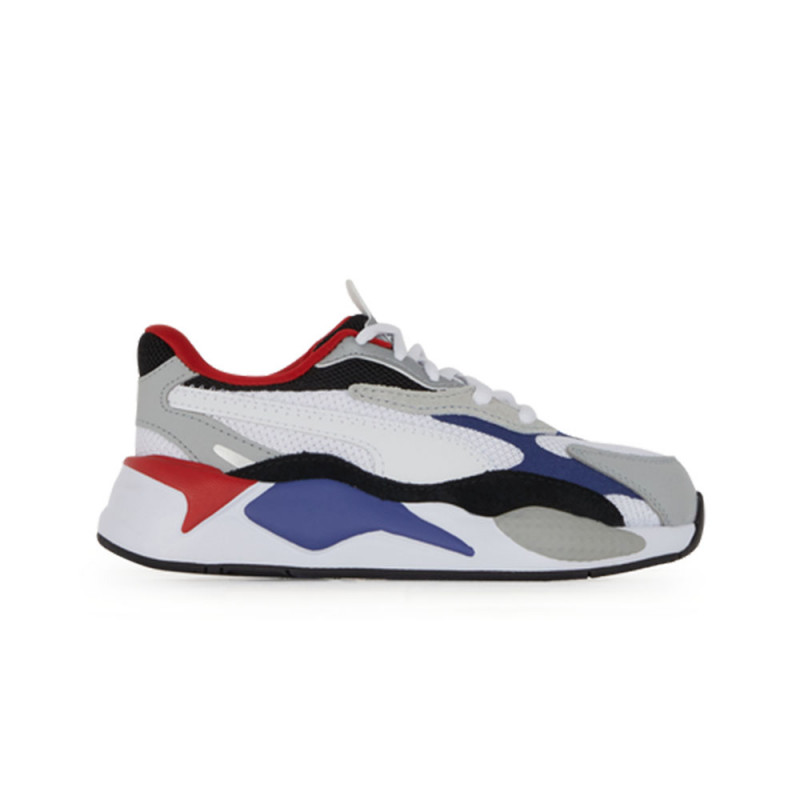 Baskets PUMA RS-X PUZZULE PS