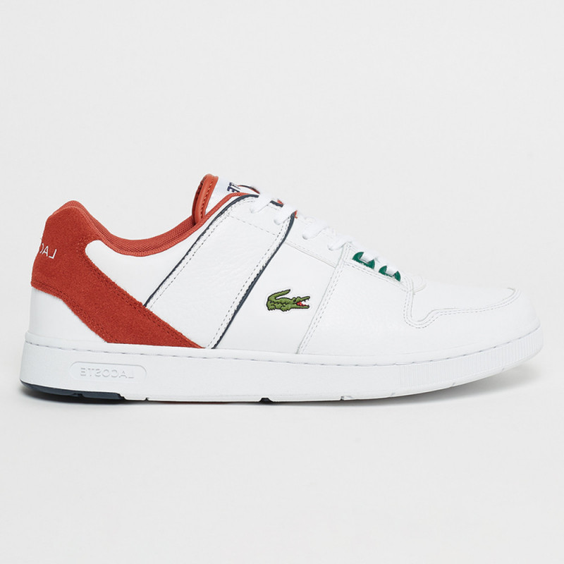 Baskets Lacoste THRILL 120 1 SMA WHT/ORG