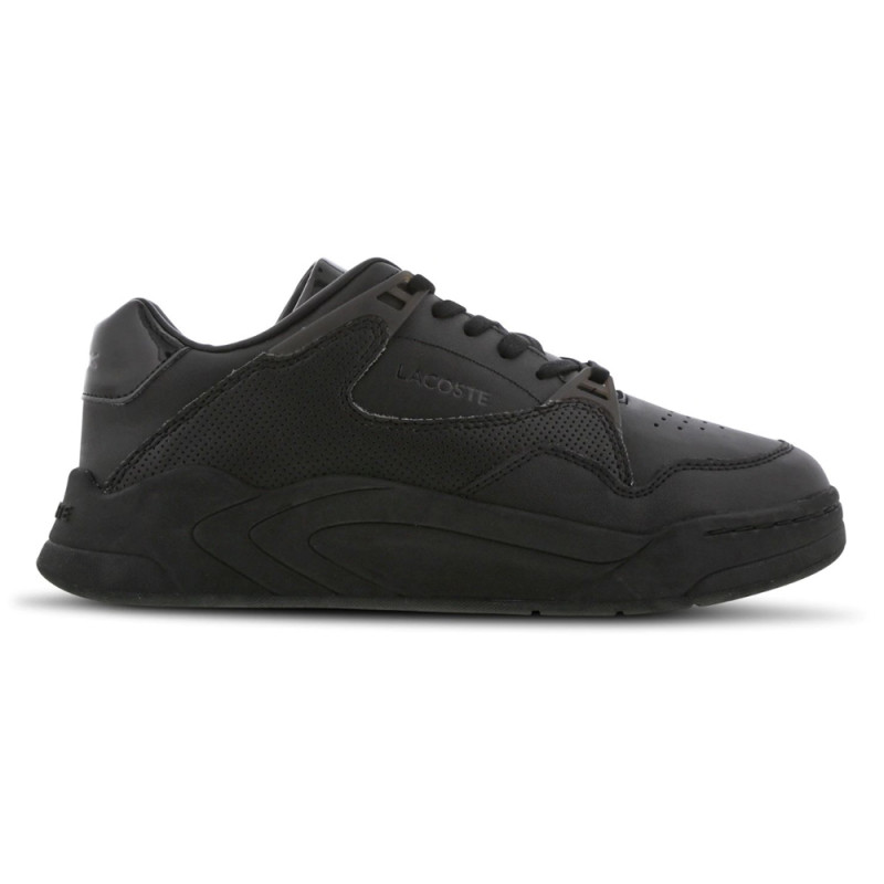 Baskets Lacoste COURT SLAM 120 1 SFA BLK/BLK