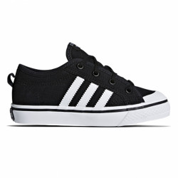 Baskets Adidas Nizza C