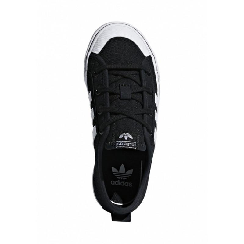 Baskets Adidas Nizza C