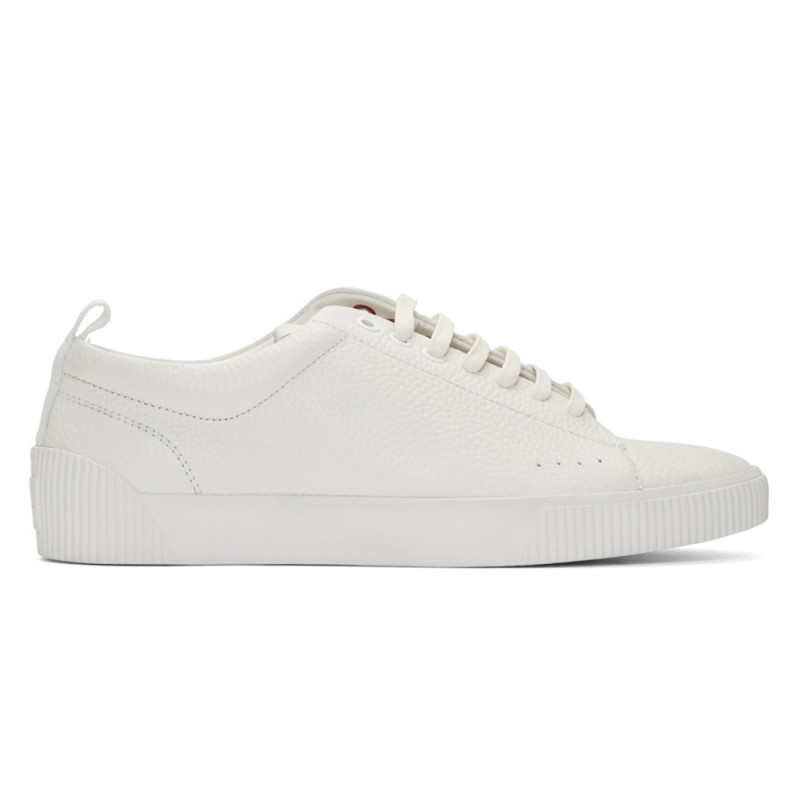 Baskets Hugo Boss Zero Tenn GR White