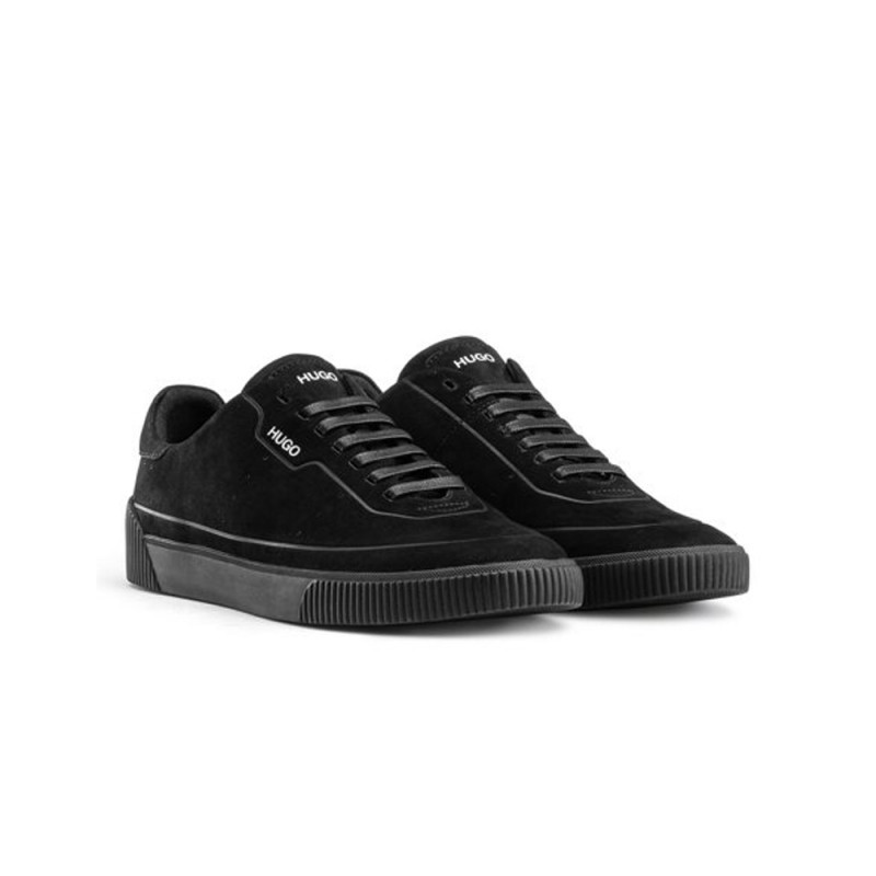 Baskets Hugo Boss Zero Tenn Opnu Black