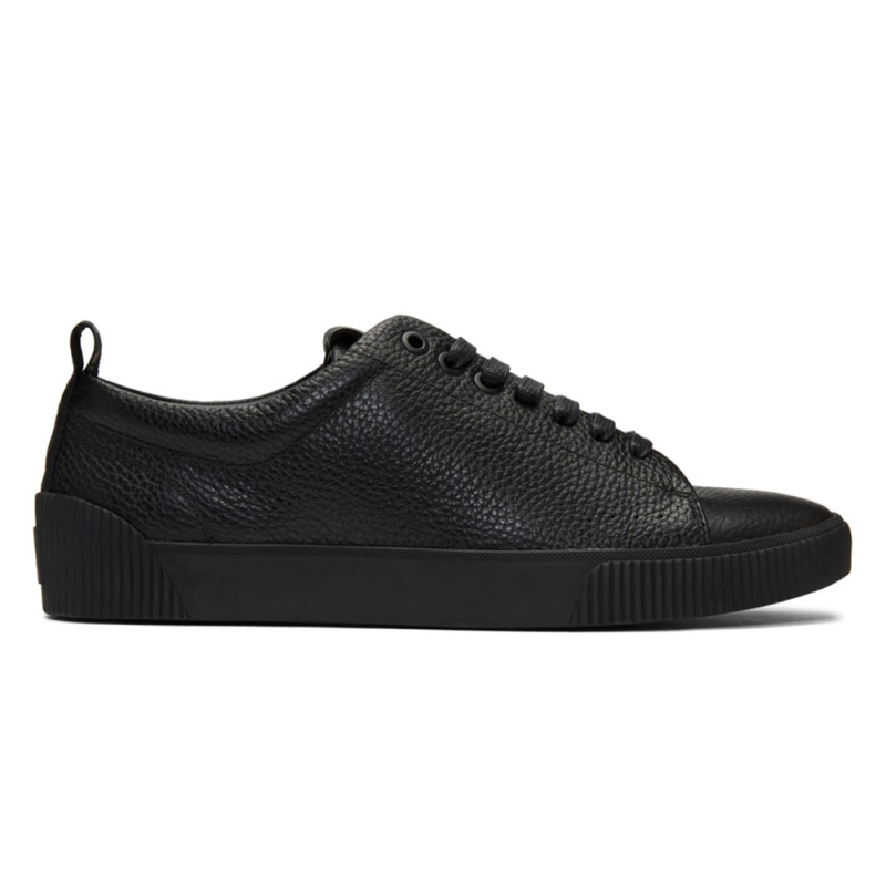 Baskets Hugo Boss Zero Tenn GR Black