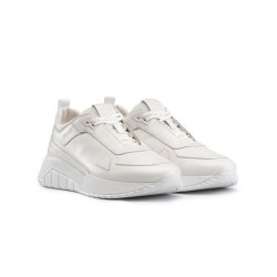 Baskets Hugo Boss Atom Runn NA White