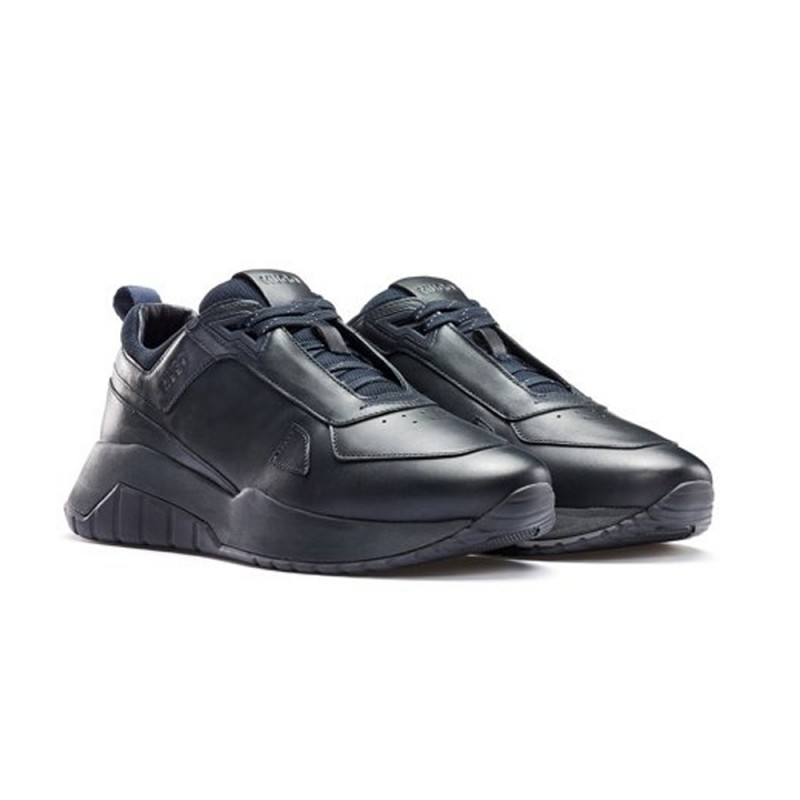 Baskets Hugo Boss Atom Runn NA Dark Blue