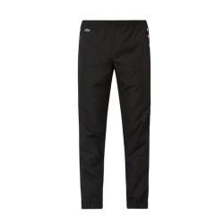 Pantalon de survêtement Lacoste SPORT noir avec bandes croco