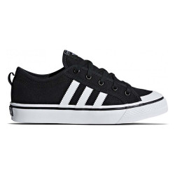 Baskets Adidas Nizza J