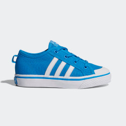 Baskets Adidas Nizza C Enfant