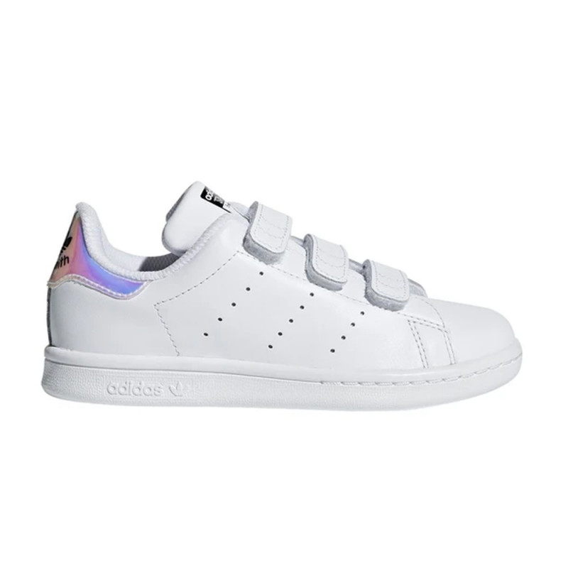 adidas stan smith basket garcon