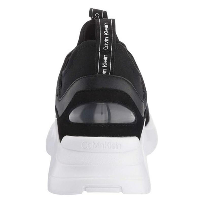 Baskets Calvin Klein Ultra Nappa/Mesh