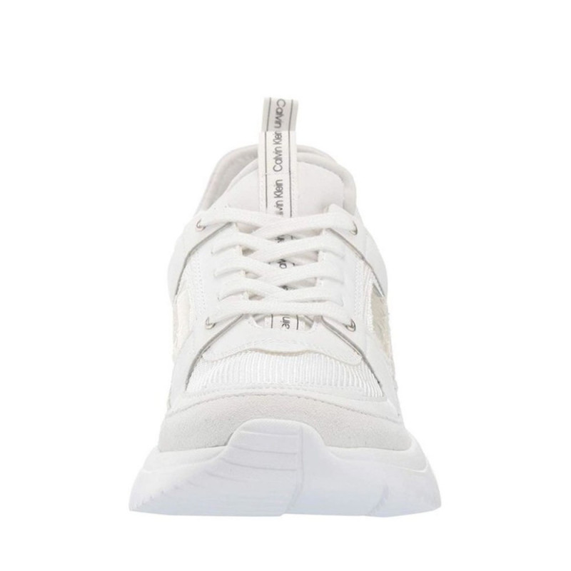 Baskets Calvin Klein Ultra Low Top Lace Up