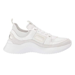 Baskets Calvin Klein Ultra Low Top Lace Up Napp