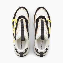 Baskets Calvin Klein Marleen Low Top Lace Up