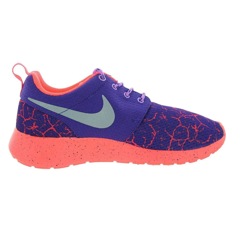 Baskets Nike Roshe One Lava (GS) Enfant