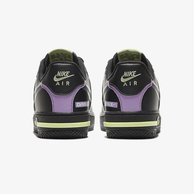 Baskets Nike Air Force 1 React (GS)
