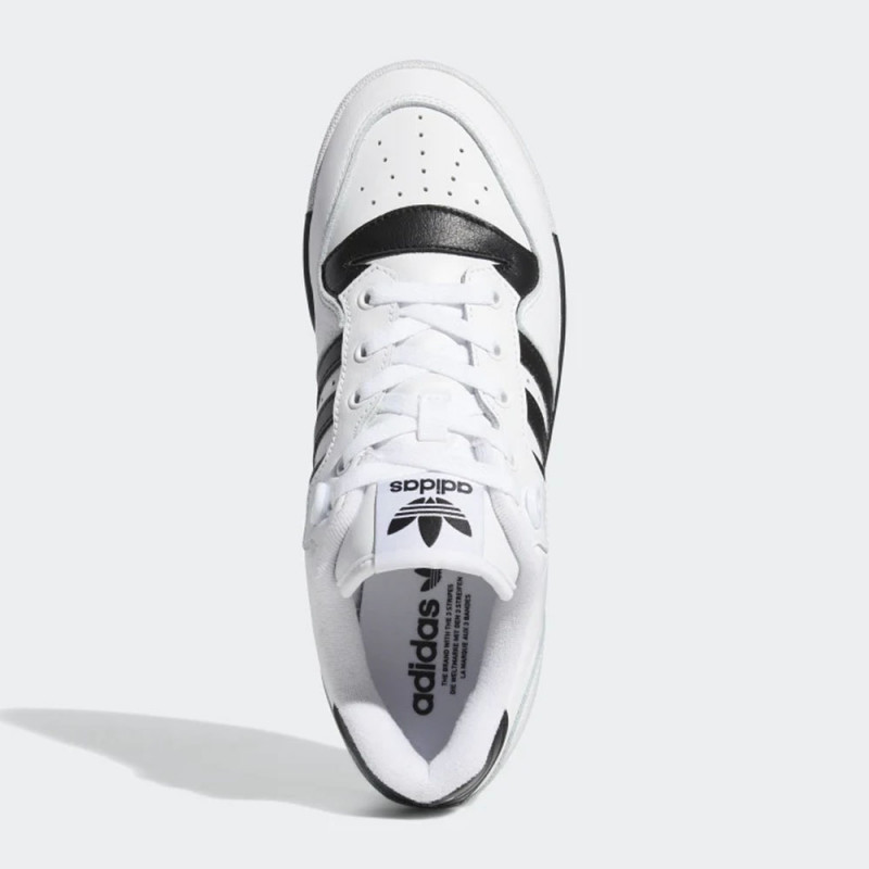 Baskets Adidas Rivalry Low