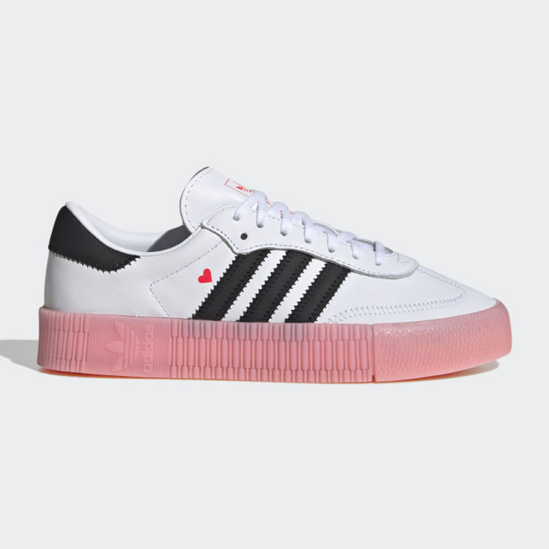 Baskets Adidas Sambarose